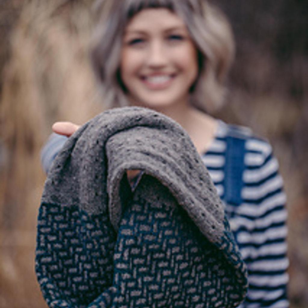 Mosaic Knitting - Thursday Evening