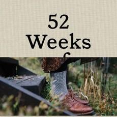 52 Weeks of Socks by Laine Magazine