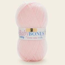 Sirdar Baby Bonus 4 ply