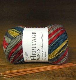Cascade Heritage Prints - Stripes