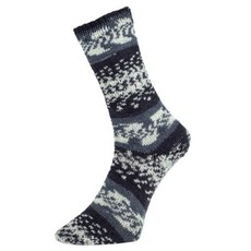 Pro Lana Fjord Sock