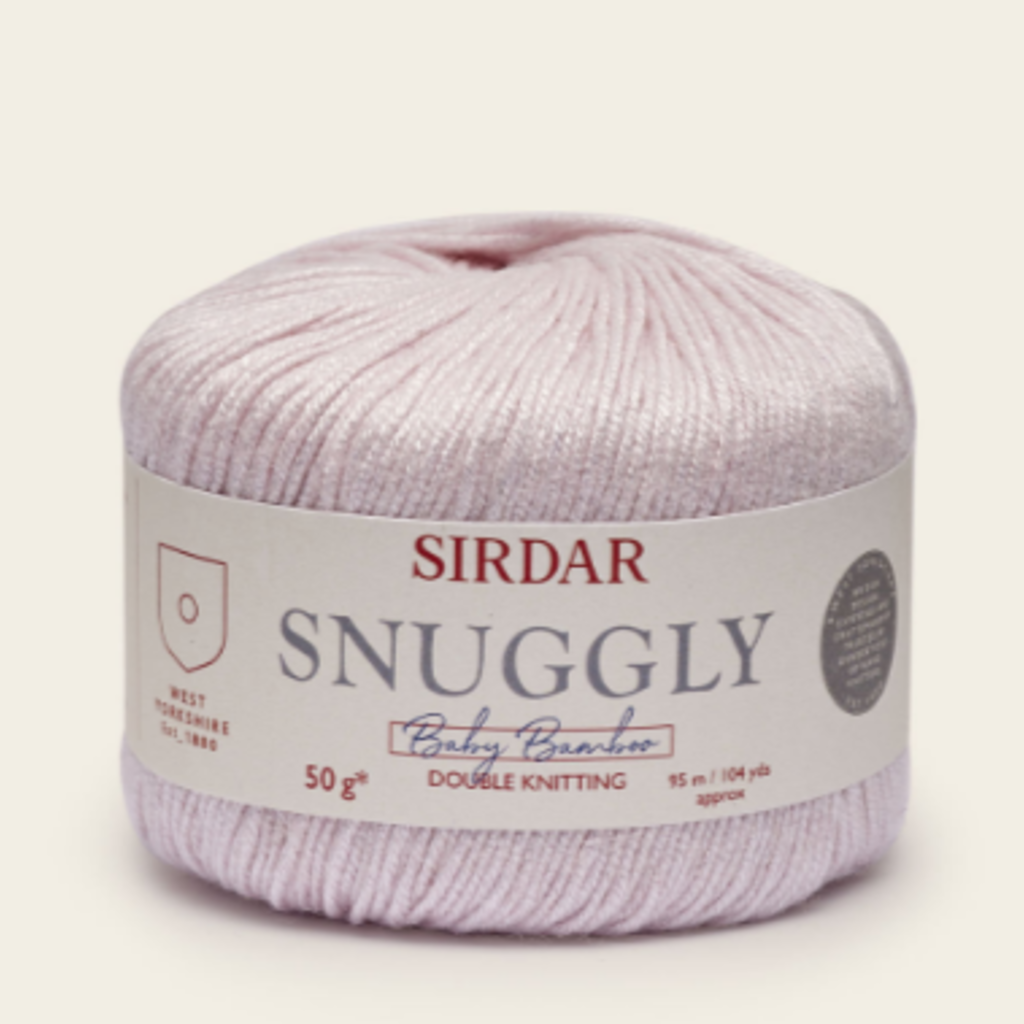 Sirdar Snuggly Baby Bamboo - Coo (148)