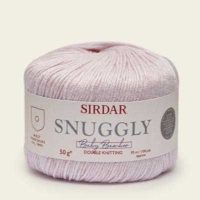 Sirdar Snuggly Baby Bamboo - Coo (148)