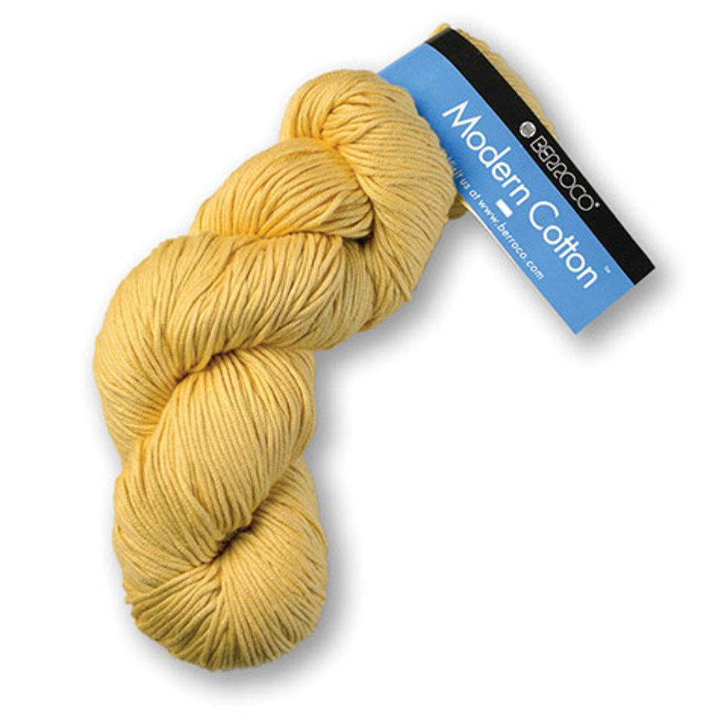 Berroco Modern Cotton - Lincoln Woods (1642)