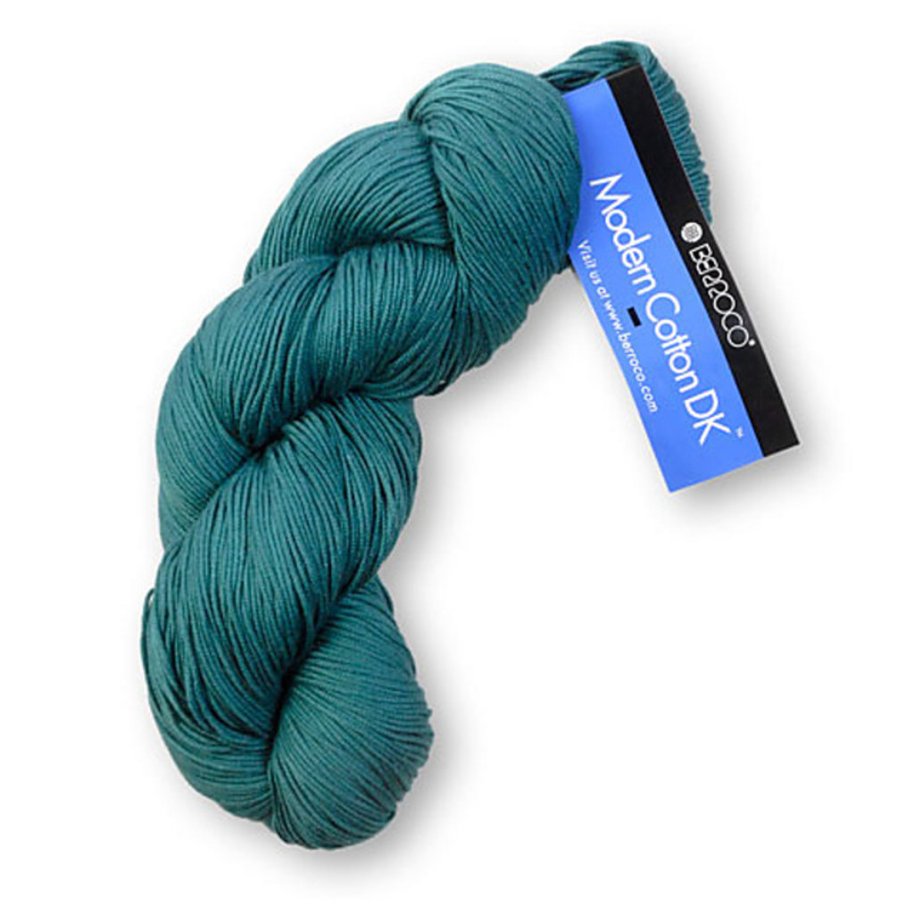Berroco Modern Cotton DK - Aquidneck Island (6653)