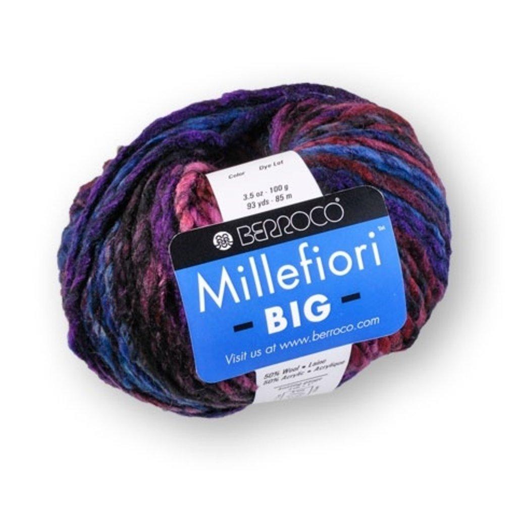 Berroco Millefiori Big Dahlia (5896)