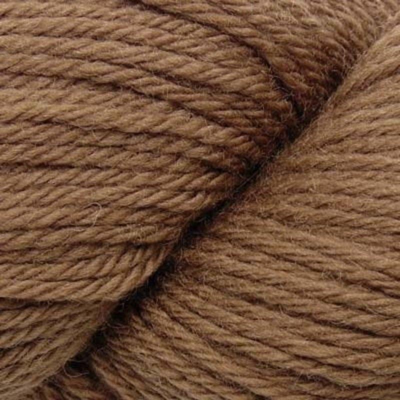 Cascade 220 Solids - Carob Brown (1010)