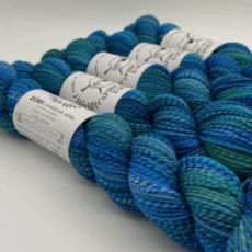 Spincycle Yarns Dyed in the Wool - Tangled Up in Blue