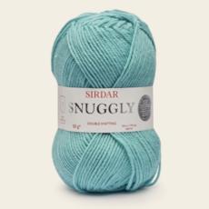 Sirdar Snuggly DK - Aqua (490)
