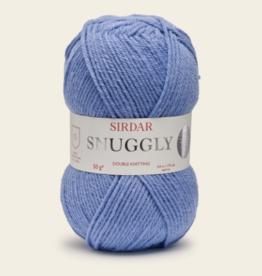 Sirdar Snuggly DK - Denim Blue (326)