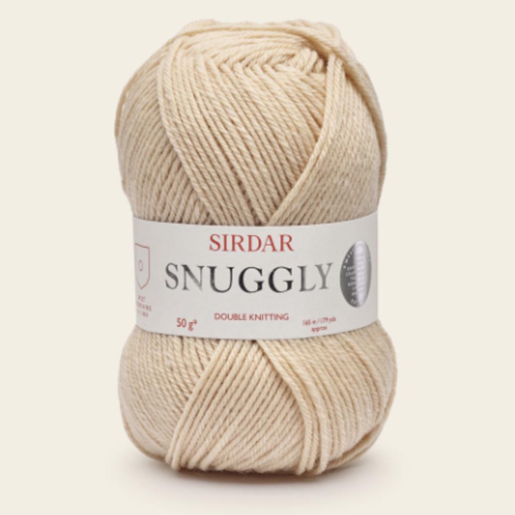 Sirdar Snuggly DK - Biscuit (494)