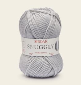 Sirdar Snuggly DK - Cloud (487)