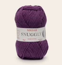 Sirdar Snuggly DK - Grape (502)