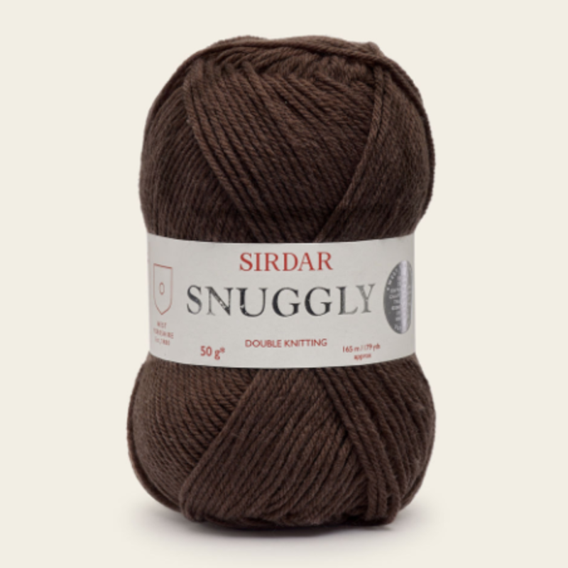 Sirdar Snuggly DK - Bramble (501)