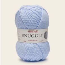 Sirdar Snuggly DK - Sky (216)
