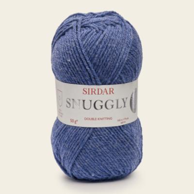 Sirdar Snuggly DK - Happy Hippo (469)