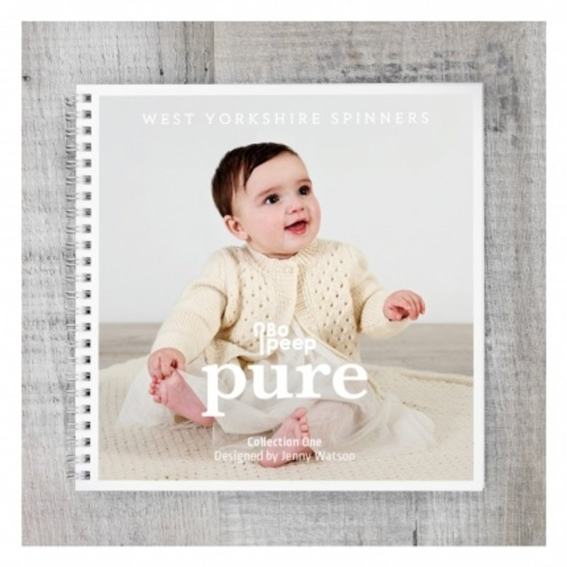 Bo Peep Pure Collection One