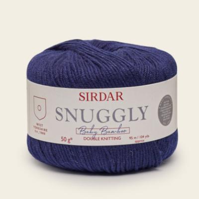 Sirdar Snuggly Baby Bamboo - Skittle (127)