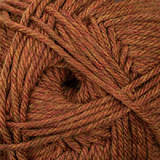 Cascade 220 Superwash Merino - Flame Heather (76)