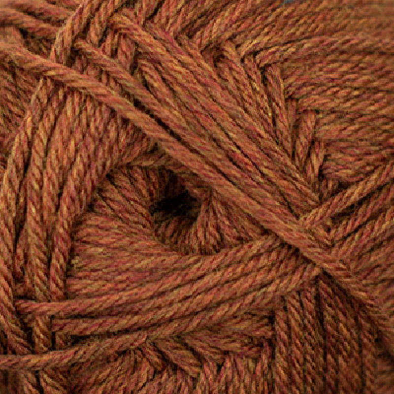 Cascade 220 Superwash Merino - Flame Heather (76)