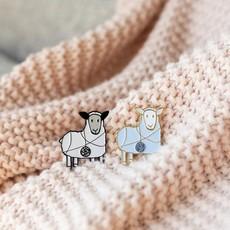 Tangled Sheep