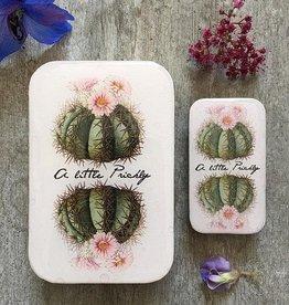 Firefly Notes Cactus Storage Tin