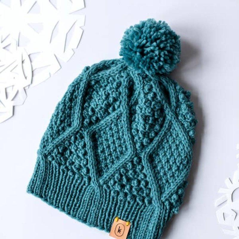 Kelbourne Woolens Year of Hats