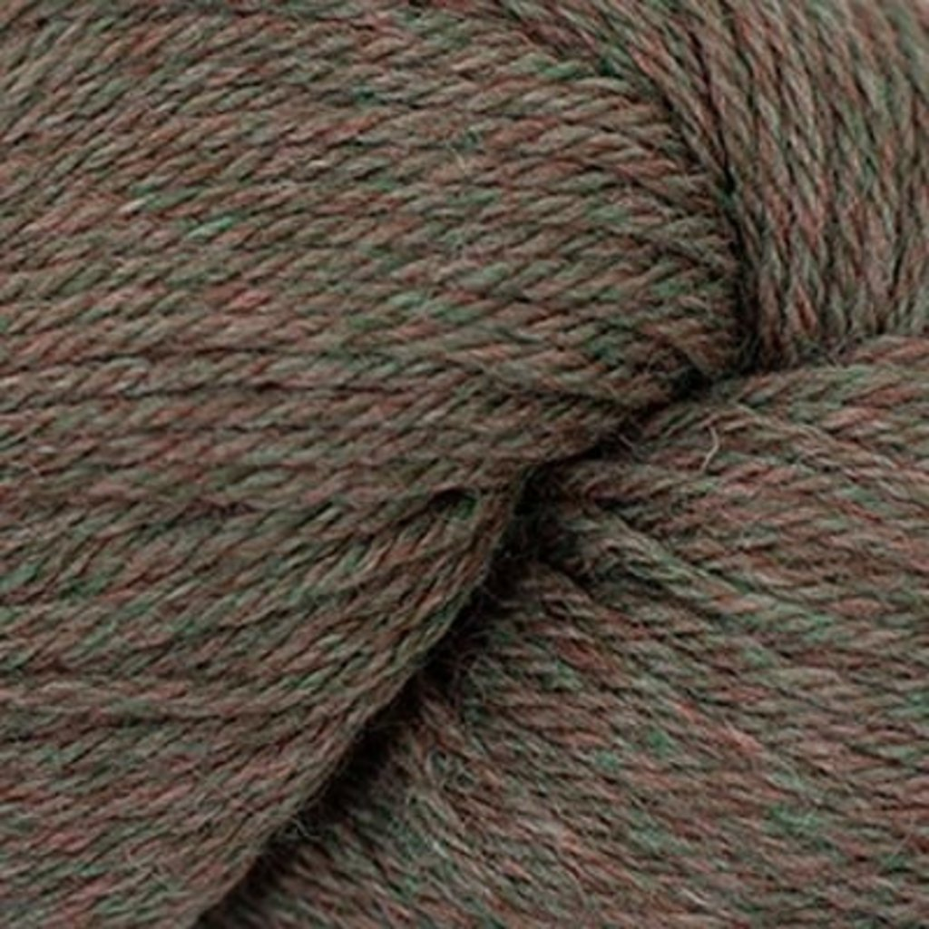 Cascade 220 Heathers - Copper (9696)