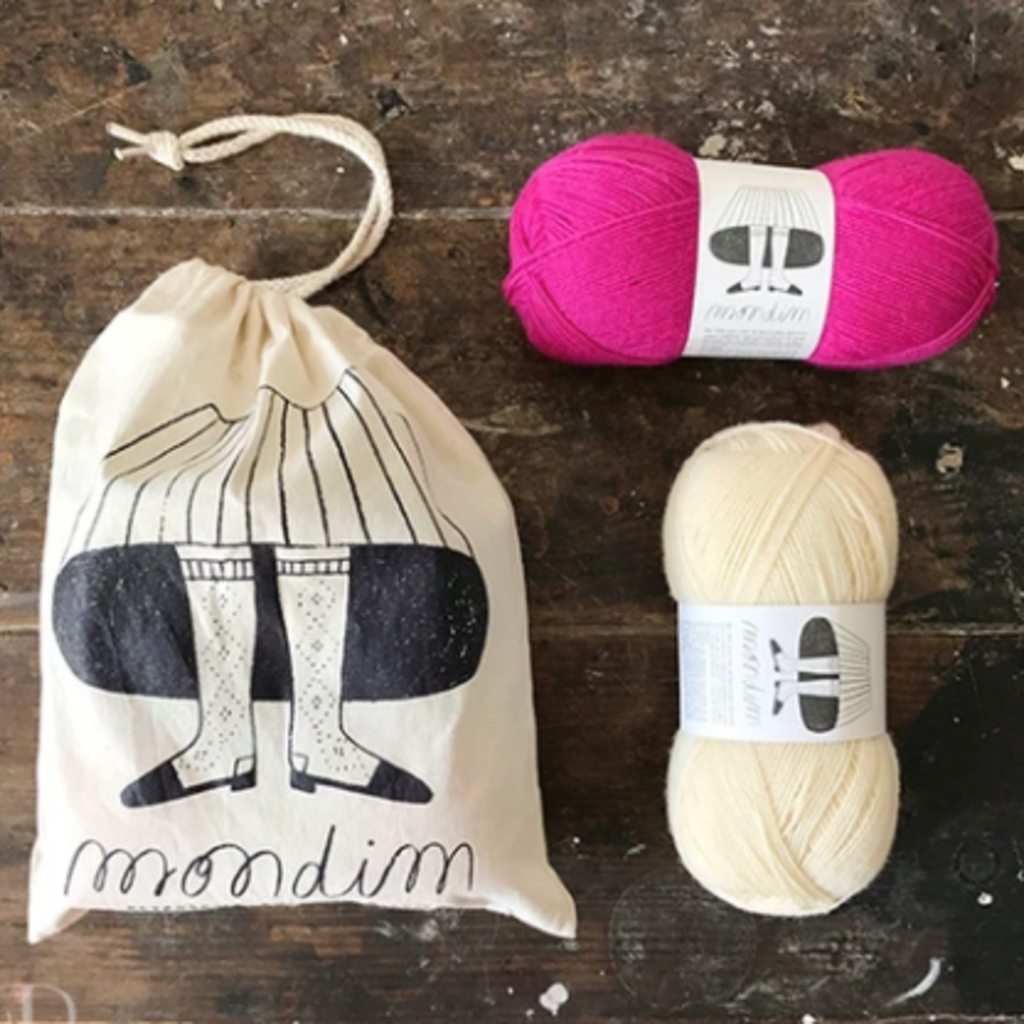 Mondim Project Bag
