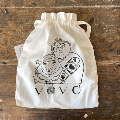 Vovo Project Bag