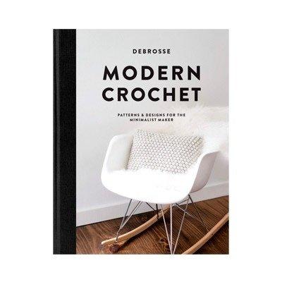 Modern Crochet by Debrosse