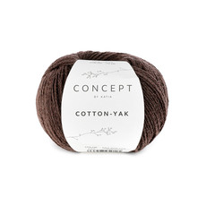 Katia Concept Cotton Yak