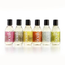 Soak Wash Travel Size 90mL/3.8oz