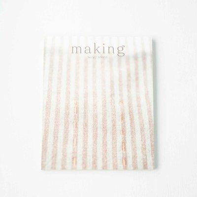 Making Magazine No. 9  - Simple