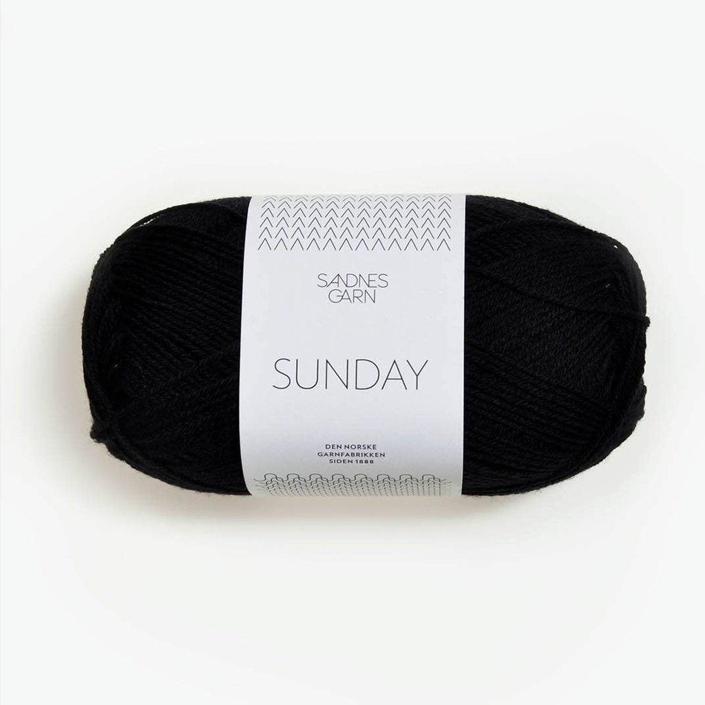 Sandnes Garn Sunday