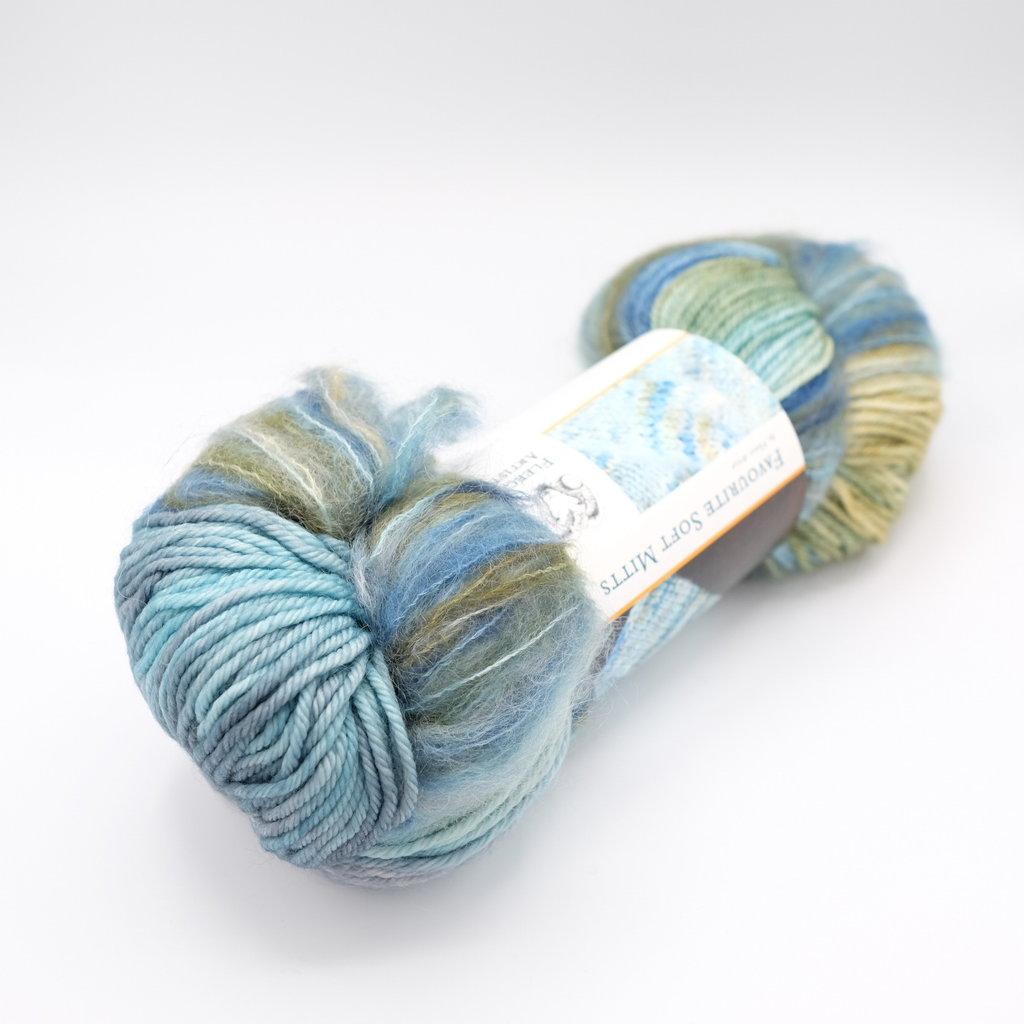 Fleece Artist Favourite Soft Mitts
