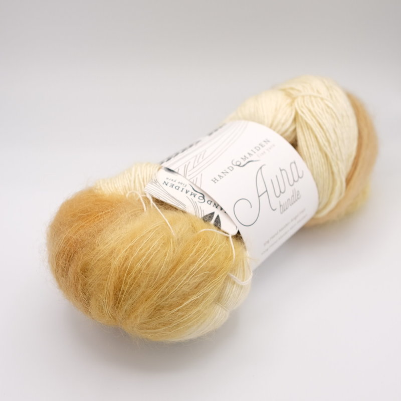 Fleece Artist Aura Bundle