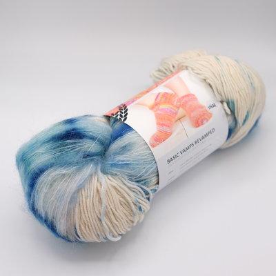 Fleece Artist Basic Vamps Revamped