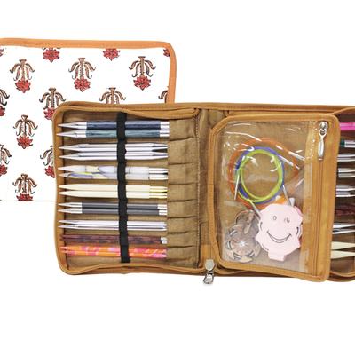 Knitter's Pride Interchangeable Needle Case