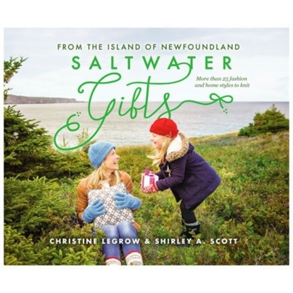 Saltwater Gifts