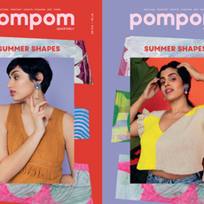 Pom Pom Magazine - Issue 33
