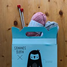 Sandnes Garn Barn Kit