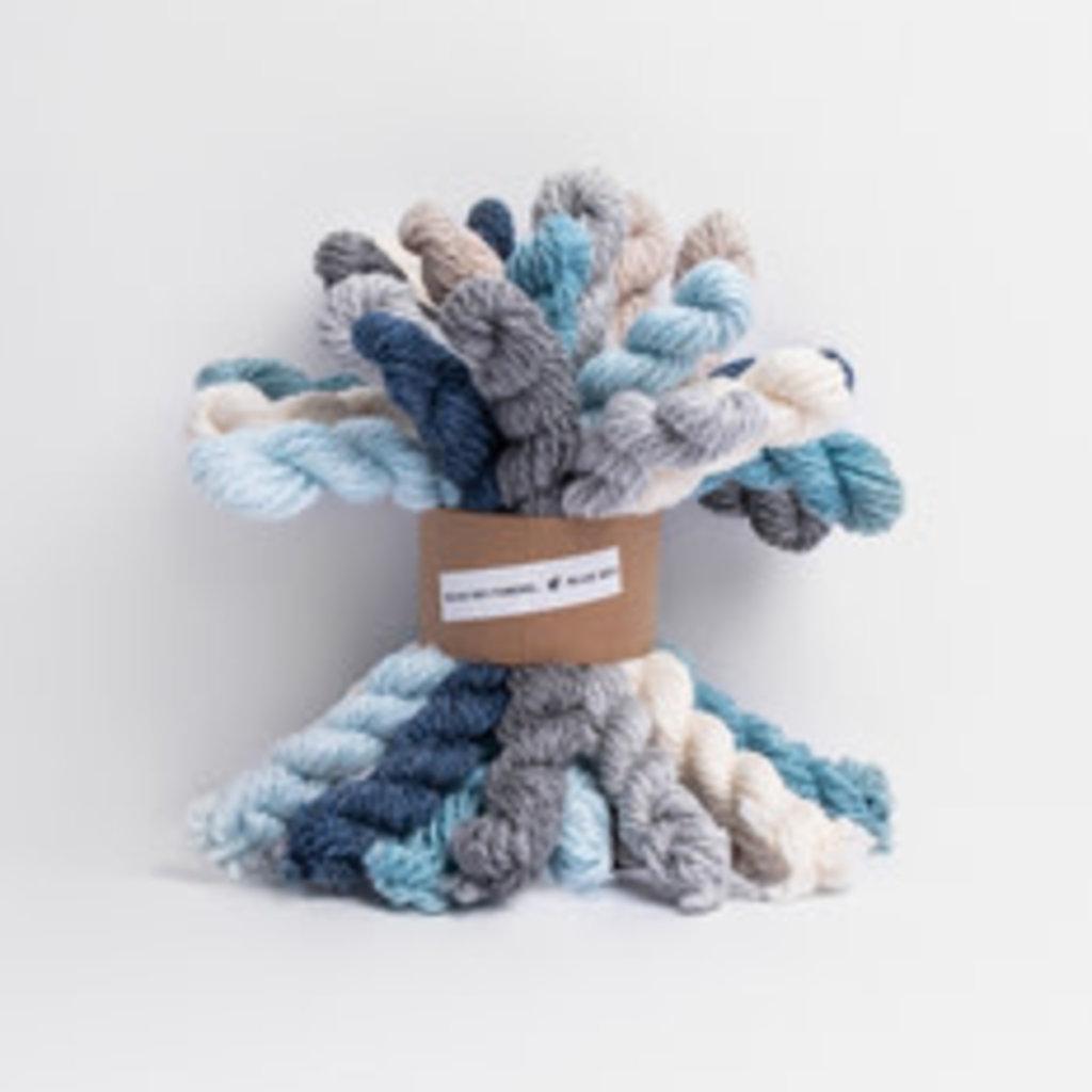 Blue Sky Fibers Bundle Kit