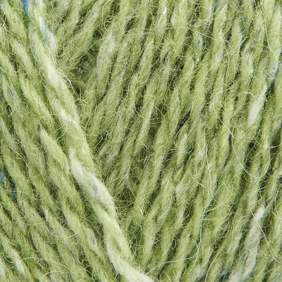 Rowan Felted Tweed - Lime