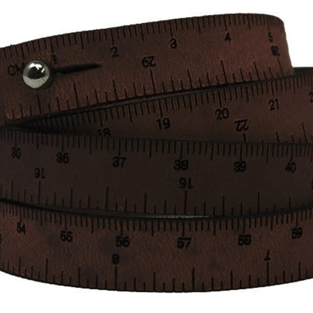 "Wrist Ruler 30"""