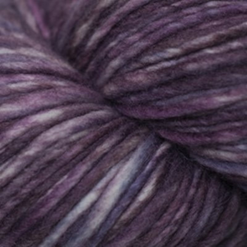 Cascade Spuntaneous Worsted Effects