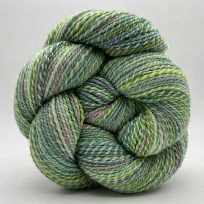 Spincycle Yarns Dyed in the Wool - Absinthe