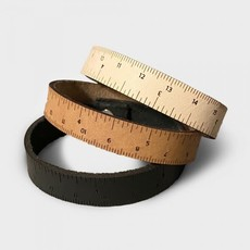 Wrist Ruler Shorty 8""