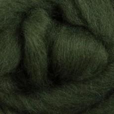 Ashford Corriedale 100G Pack - Fern Green