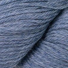 Cascade 220 Heathers - West Point Blue (9325)
